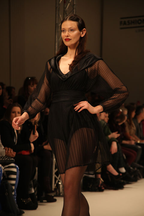 Carlotta Actis Barone AW 2013-photo by Amelia Gregory