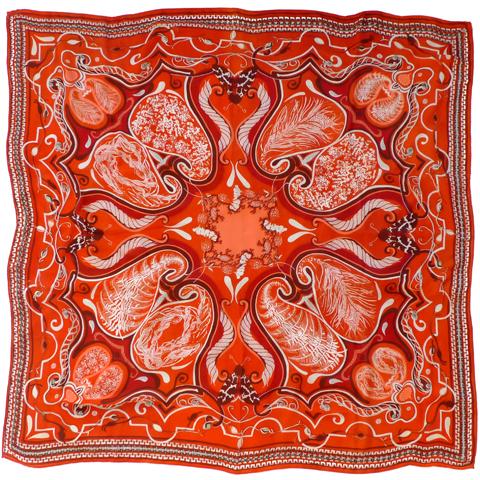 Charlotte Linton Cove_paisley scarf