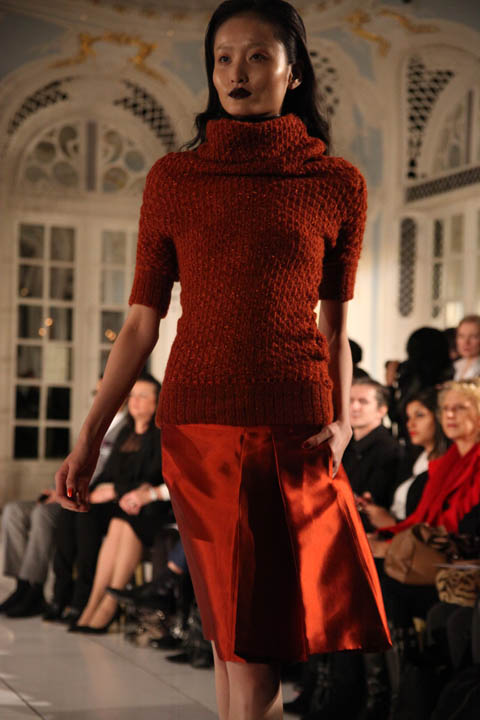 Fyodor Golan AW 2013-photo by Amelia Gregory