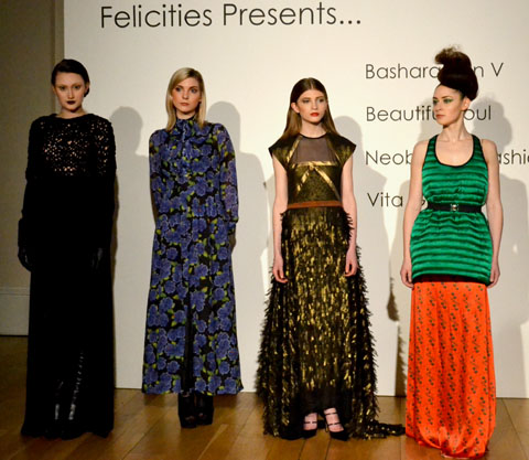 felicities pr - jenny robins - aw 13 - london fashion week - amelias magazine