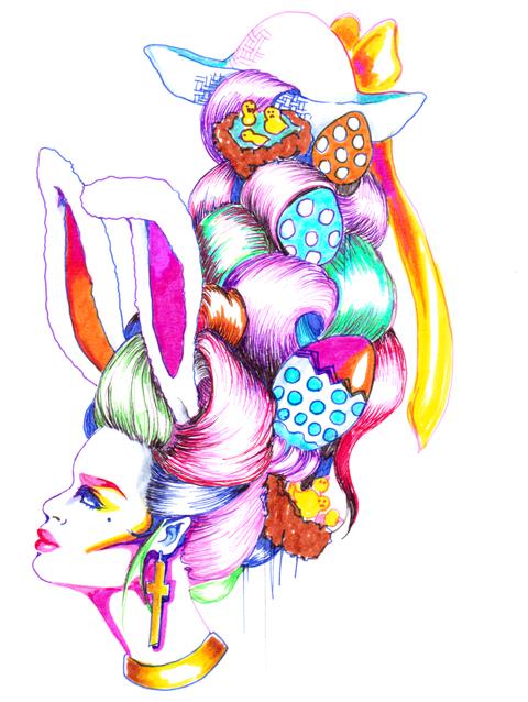 Easter by Daniel Alexander