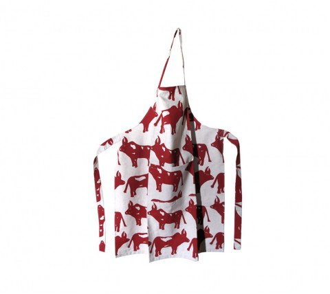 Mongoose Cow Apron