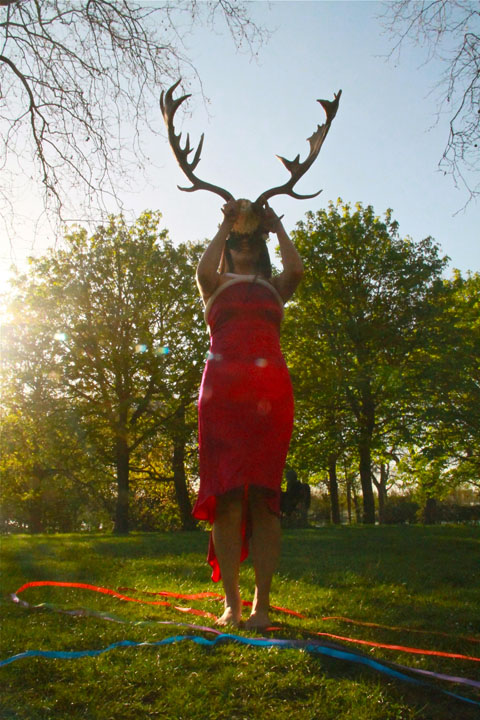 Phildel Stag Girl