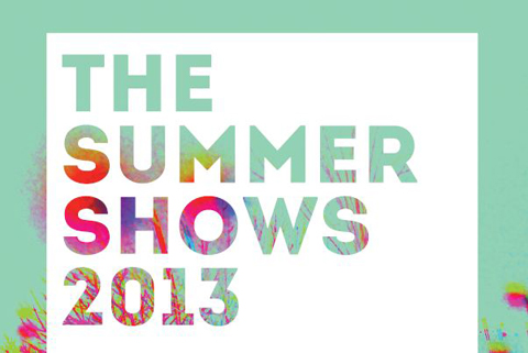 the summer shows 2013