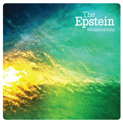The Epstein - Murmurations Cover