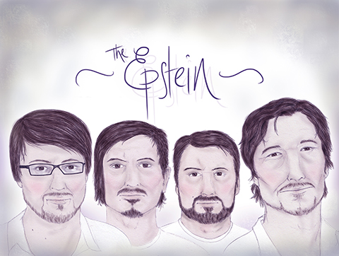 The Epstein by neonflower