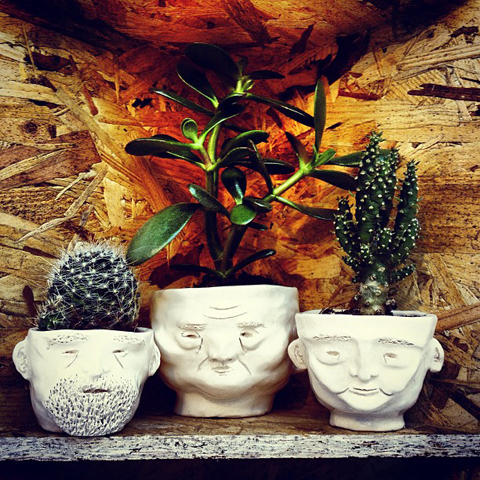 Danielle Smith ceramics