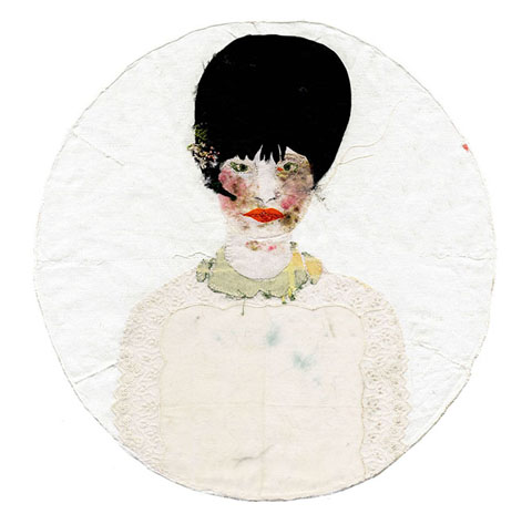 Elizabeth Loveday Birchley lady