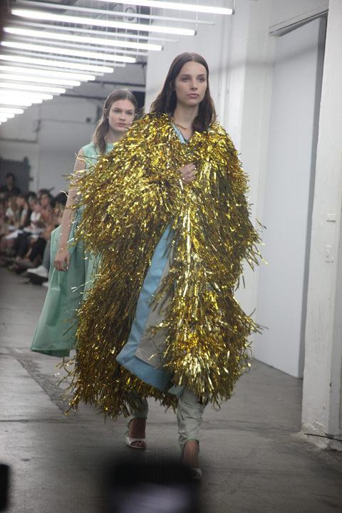 London College of Fashion degree show 2013-Rachel Greig
