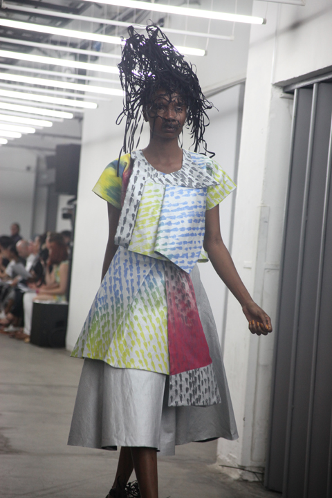 London College of Fashion degree show 2013-Dan-Yun Huang