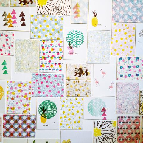 New Designers show 2013-Emily Chapman