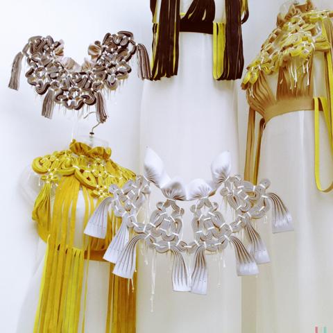 New Designers show 2013-Krishna Odedra