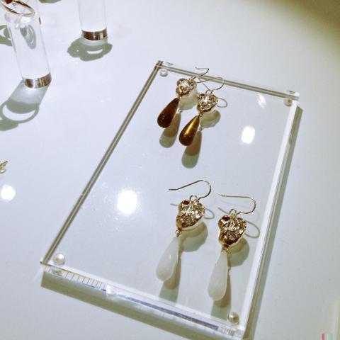 New Designers show 2013-clio may davies