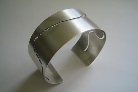 Rosemary Lucas River Cuff