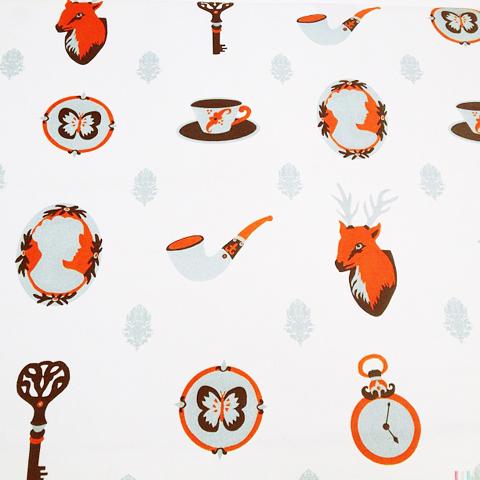 Becca Paterson fabric
