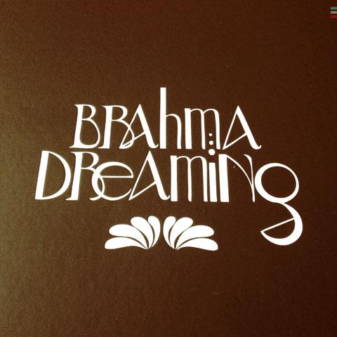 Brahma Dreaming 2013 -title