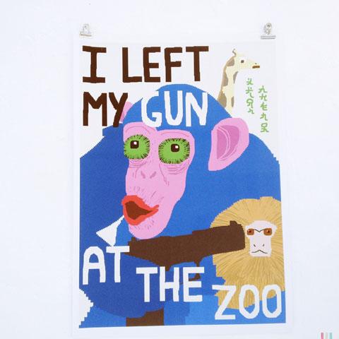 Jonny Clapham zoo