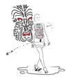 Lug Von Siga S/S 2014 by Novemto Komo thumbnail