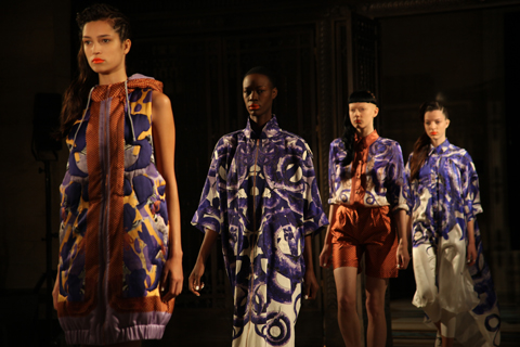 Tabernacle Twins SS 2014-photography by Amelia Gregory