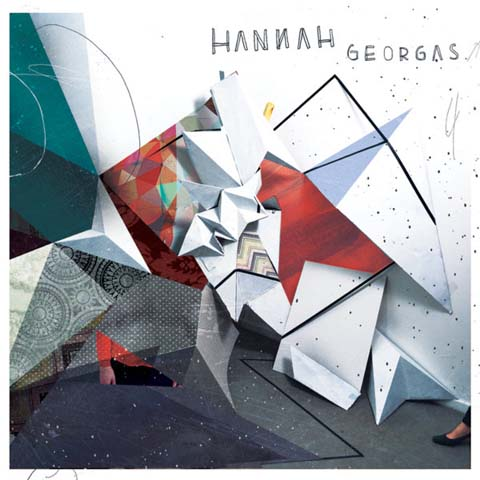 HANNAHGEORGAS_album cover