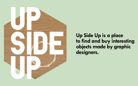 Up Side Up logo