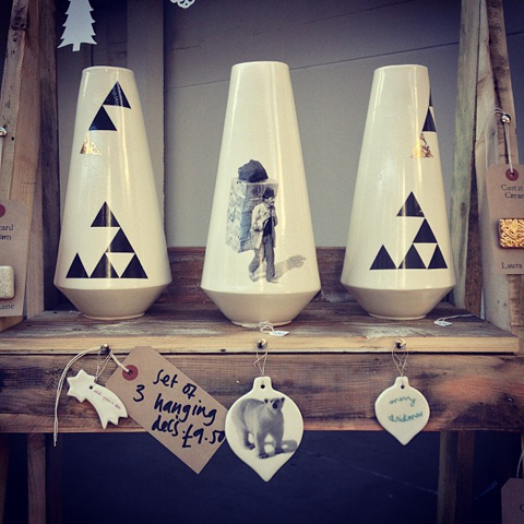 Ceramics by laura lane design