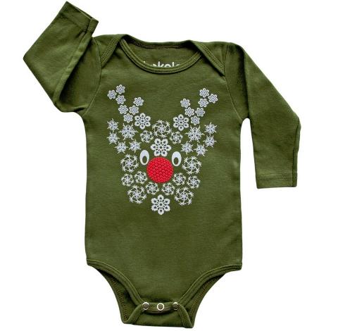 Hokolo_Reindeer_Baby_Bodysuit