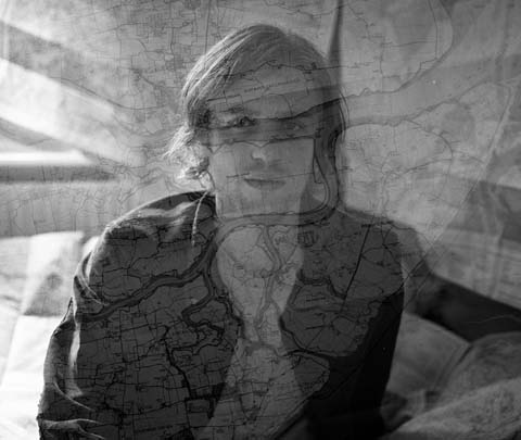 Johnny Flynn by Luke Montgomery