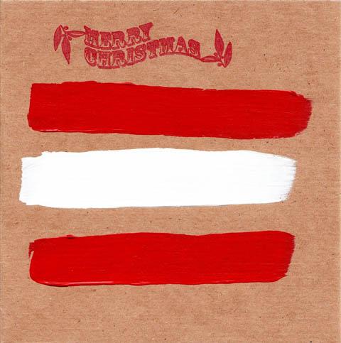 Owen Tromans - Merry Christmas album cover
