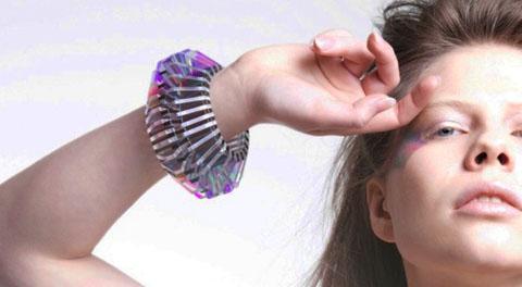 Sarah Angold bracelet jewellery