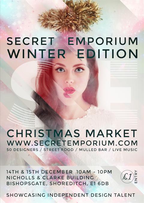 Secret Emporium WINTER EDITION