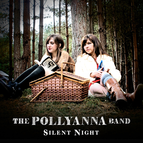 The Pollyanna Band Silent Night cover
