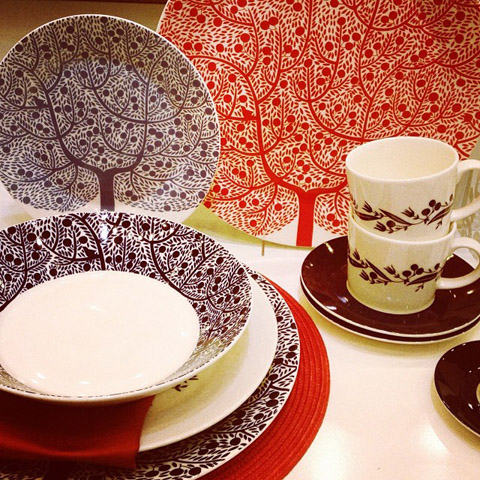 Adore the new Fable collection by royal doulton