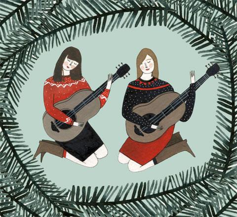 Pollyanna Band by Yelena Bryksenkova
