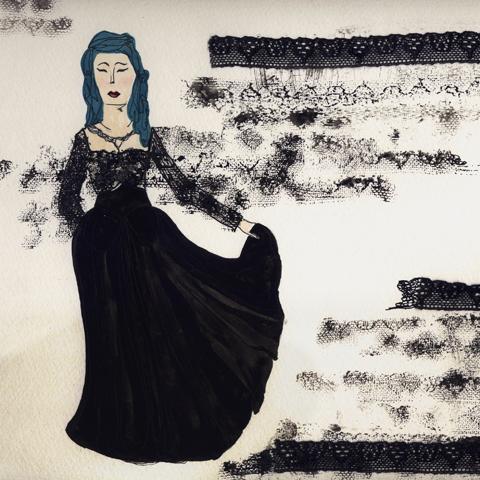 Ziad Ghanem by Hannah Boothman