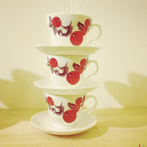 louise wilkinson teacups