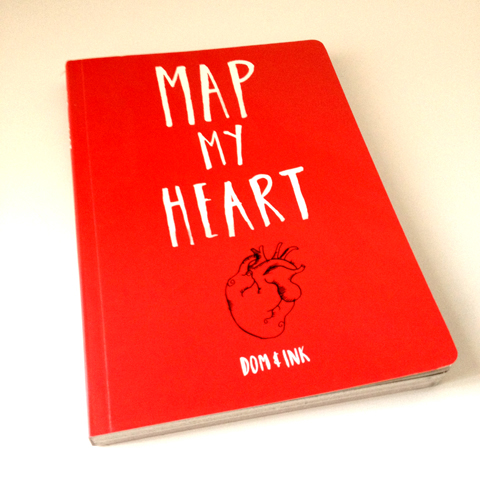 Map-My-Heart-book-cover-by-DomInk
