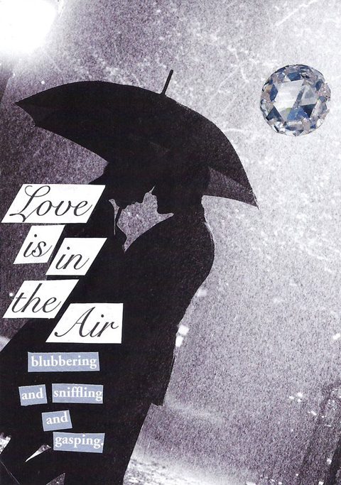 jenny robins - valentine - love is in the air