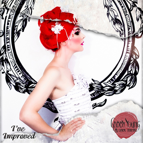 Gabby Young-Ive-Improved cover art