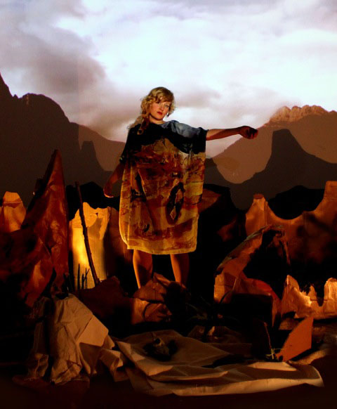 The Horn The Hunt-Gold-videostill