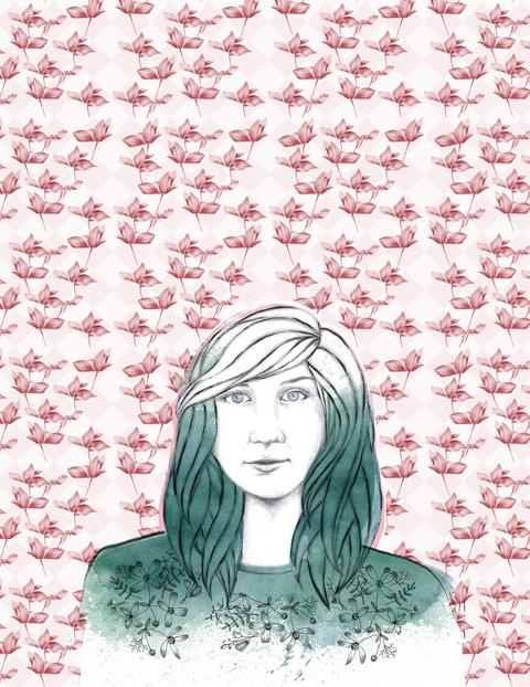 Joana Serrat by youdesignme iIlustration