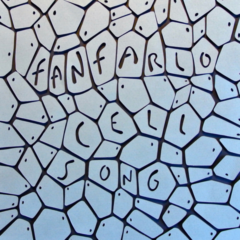Fanfarlo by Emma Jackson