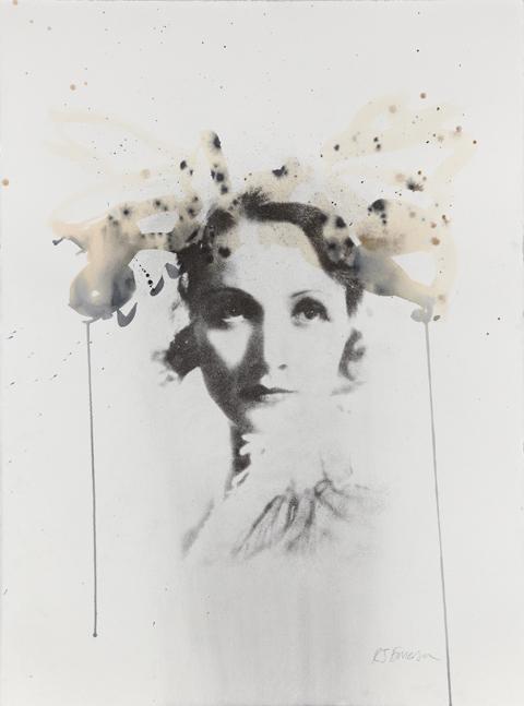 Rosie Emerson Marlene Dietrich #6