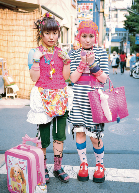 100 Ideas That Changed Street Style: An interview with Josh Sims