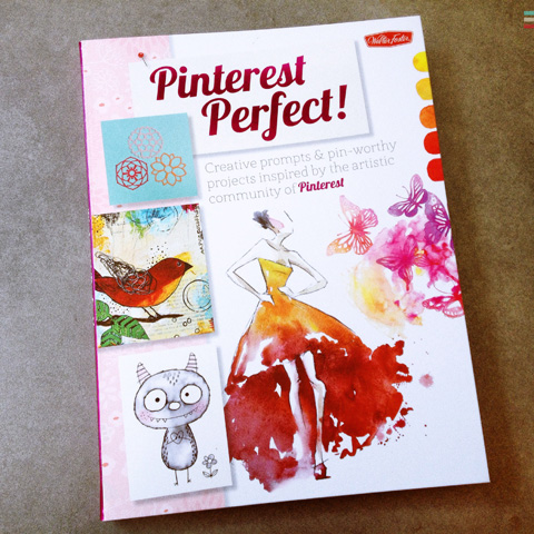 Pinterest Perfect review 2014-cover