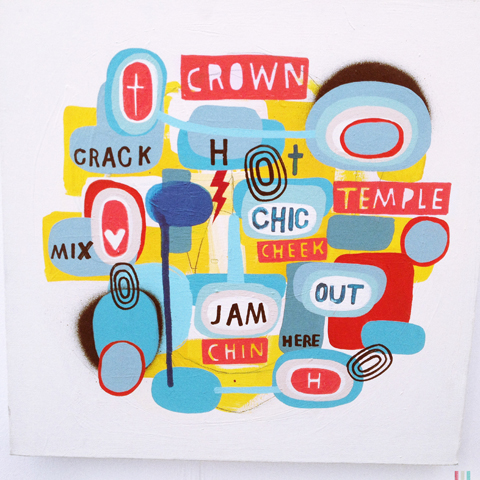Affordable Art Fair Hampstead 2014-David Shillinglaw 1
