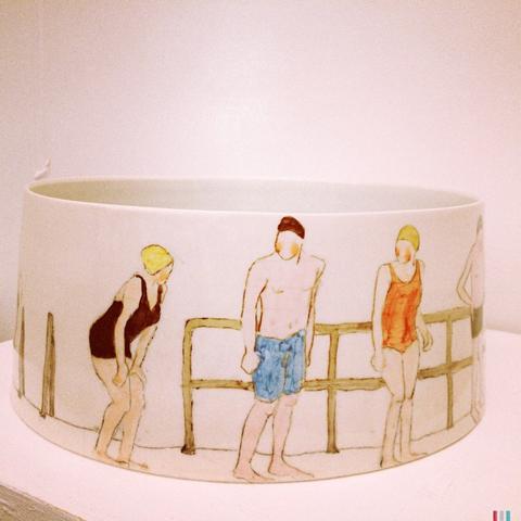 Helen Beard ceramics