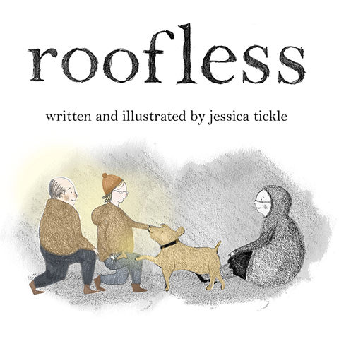 Jessica Tickless Roofless - Kingston uni