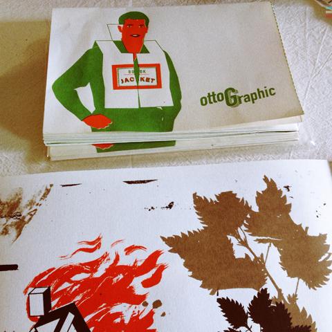 ELCAF 2014-Otto Graphic