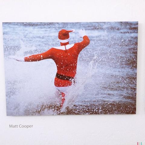 Matthew Cooper